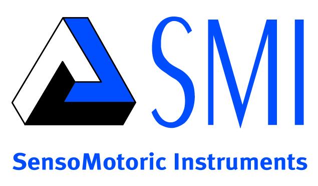 SensoMotoric Instruments Logo