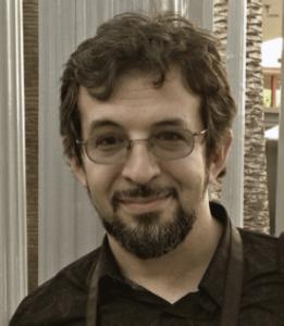 Sergei Gepshtein