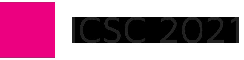 ICSC 2021